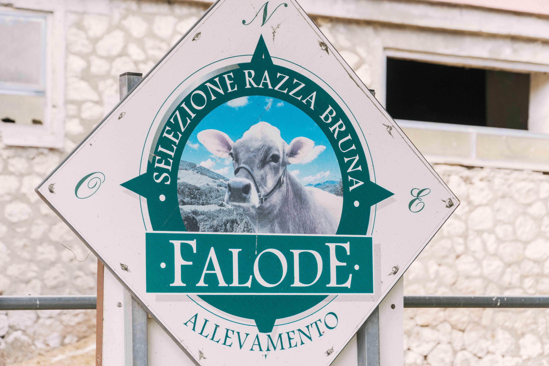 La Falode - Caseificio 3 Monti